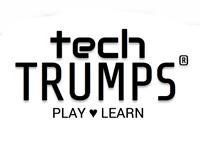 Tech Trumps®: Secondary Education