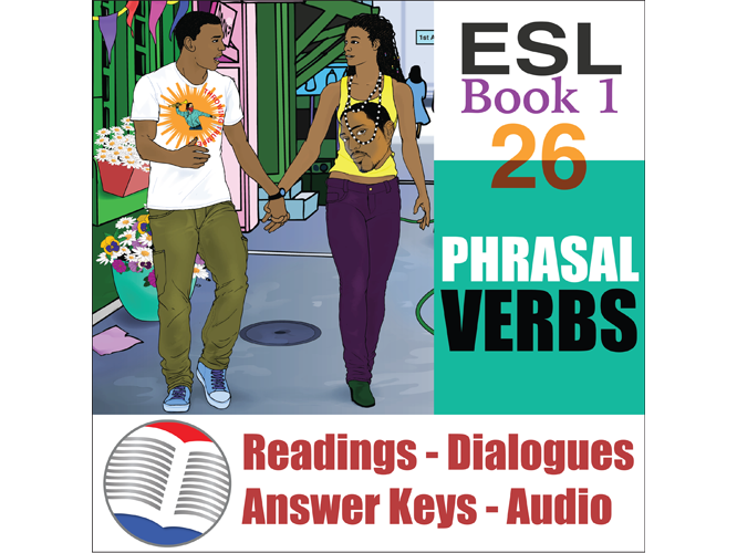 ESL Readings & Exercises Book 1-26
