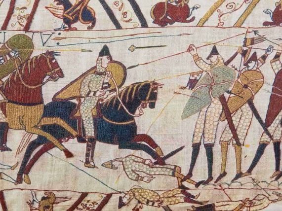 AQA GCSE Migration, Empires & People: Normans, Angevins & Plantagenets
