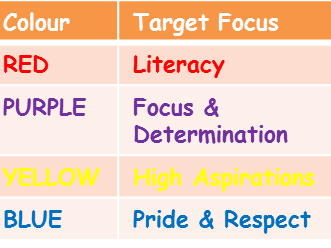 AFL- Differentiated marking reflection and target setting- GREEN PEN ACTIVITY- 10-20mins