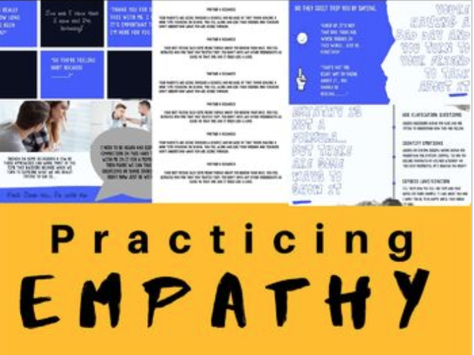 Practicing Empathy Lesson
