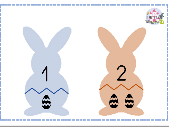 ABN MATHS - Counting bunnies