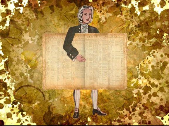 Carl Linnaeus' Systema Naturae