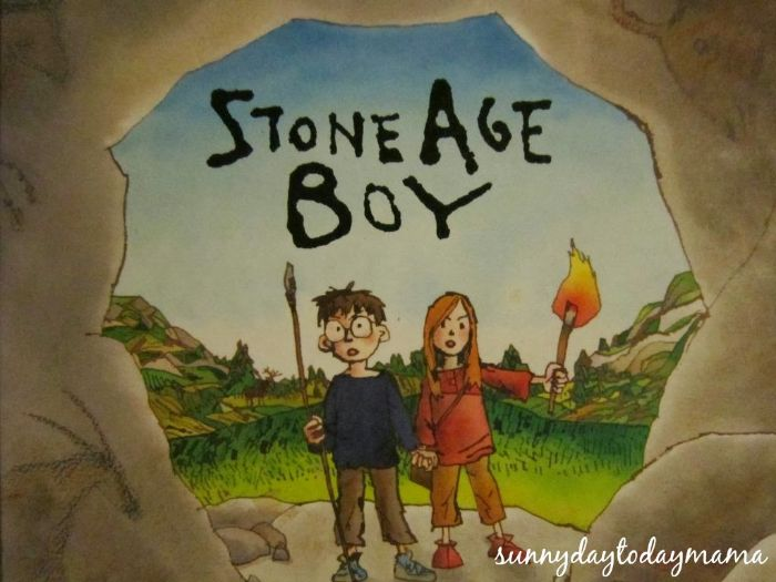 Stone Age Boy -planning year 3 | Teaching Resources