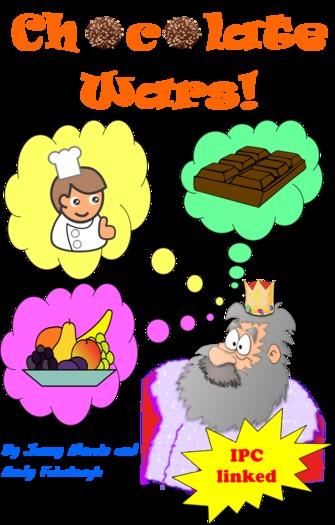 'Chocolate Wars' primary school play script