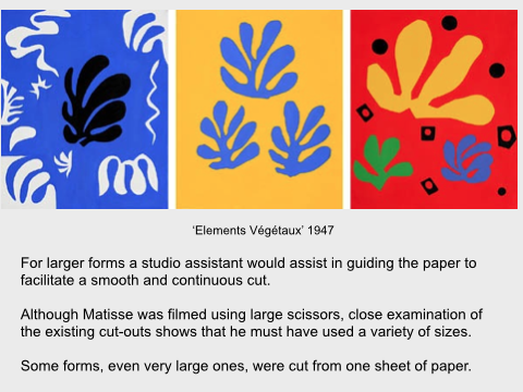 Who is Henri Matisse?