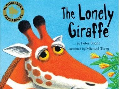 The Lonely Giraffe reading comprehension