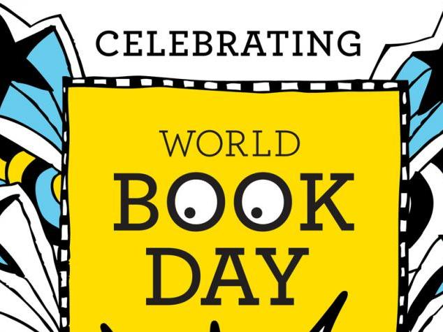 World Book Day Lesson