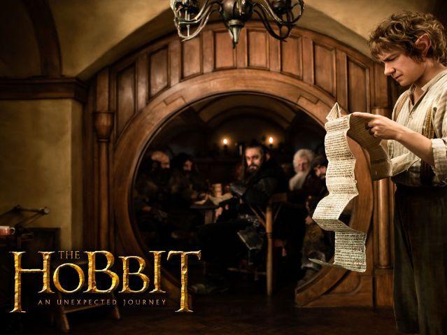 Mock Paper 1, 8700  AQA GCSE English Language - The Hobbit