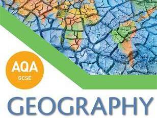 9 mark exam answer template writing frame EVALUATE AQA Geography GCSE