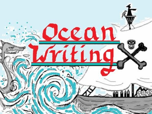 Ocean Writing Bundle