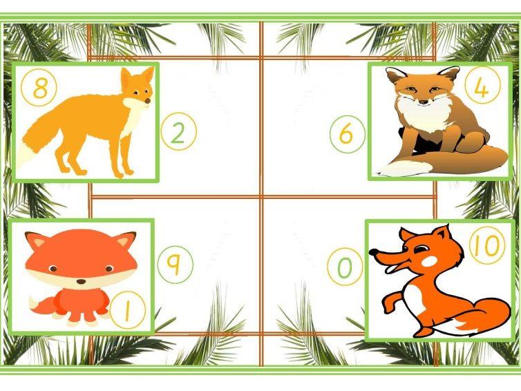 Foxy Bingo Bonds to 10