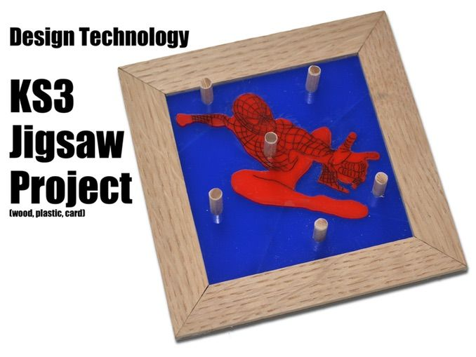 KS3 Jigsaw Project - Lesson Resources