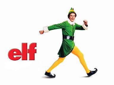 Elf - The Play script (Christmas Play)