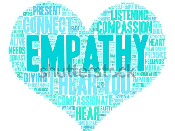 Applying Empathy Theories in HSC