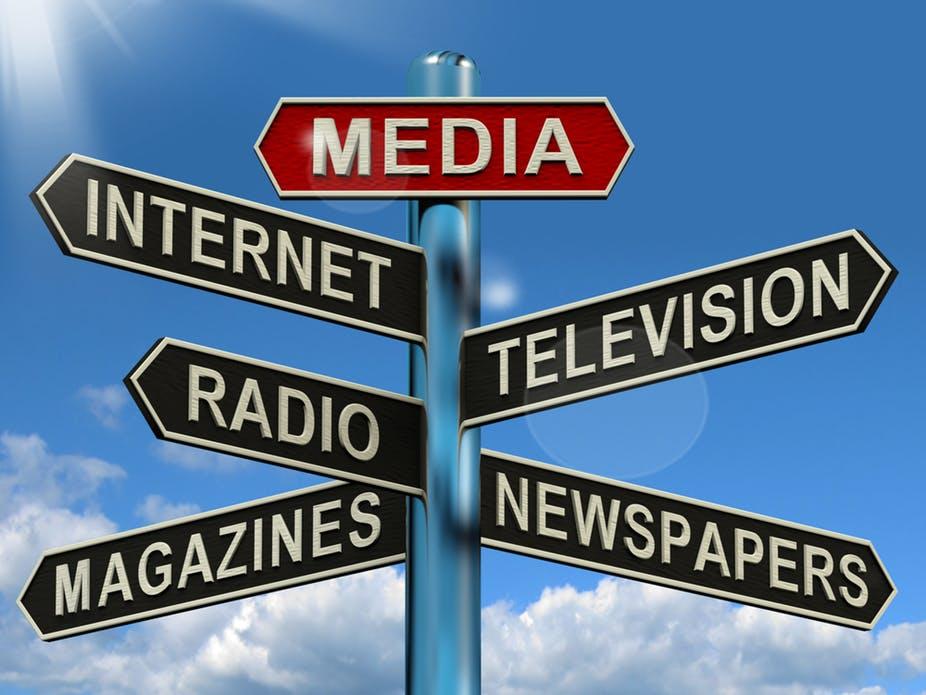 Media Theory  - bell hooks