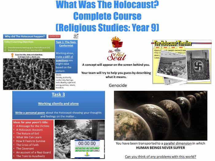 why did the holocaust happen essay Holocaust denial means that holocaust didn't take place at all in history or it didn't happen at a big scale writing holocaust thesis statement to write thesis statement on holocaust, you will have to go through the complete study of holocaust finding information on the exact meaning of holocaust, reasons, beginning, end, responsible.