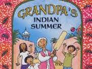 Grandpa's Indian Summer Comprehension [Chapter 1]