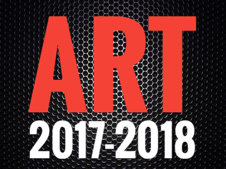 ART SCHEMES AND SUPPORT FOR 2017-2018 ART