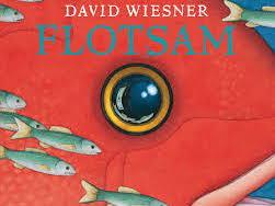 Flotsam guided reading activities
