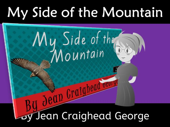 My Side of the Mountain Novel Review