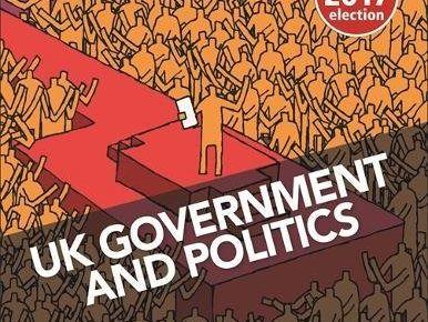 Edexcel Politics UK Politics revision notes