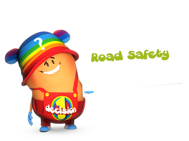 Road Safety Week Resources