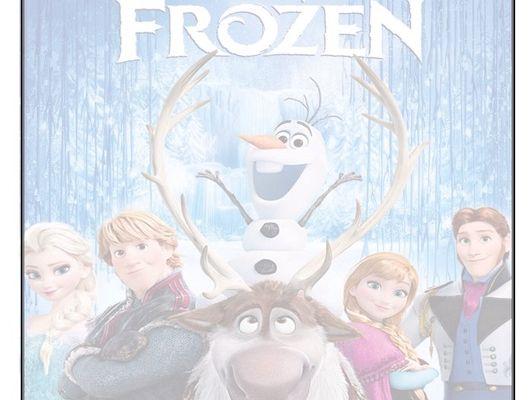 Listening Comprehension - Frozen