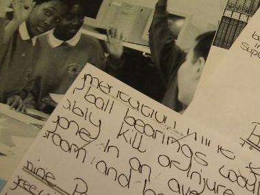 Banter or bullying? KS3 lesson plan for PSHE anti-bullying week