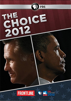 The Choice 2012 (Frontline)  Barack Obama and Mitt Romney Q & A Key