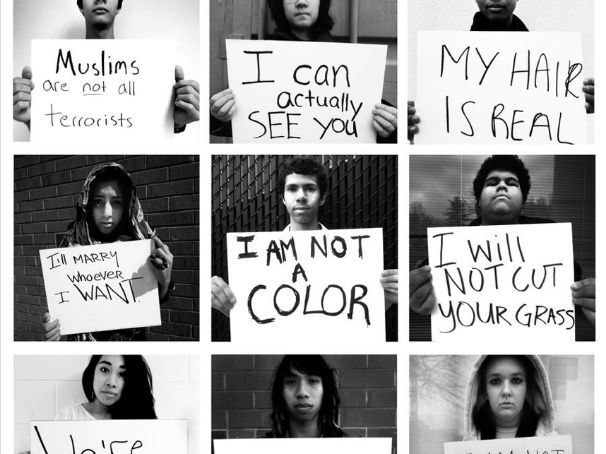 Outstanding Lesson: Stereotypes and prejudice