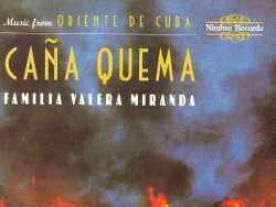 Analysis of  Cana Quema - Familia Valera Miranda (Pearson/Edexcel)