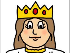 I am Elizabeth I