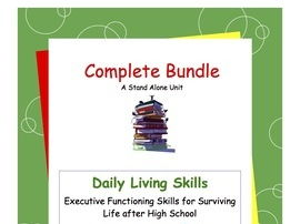 DLS Complete Bundle & Teacher's Manual