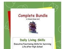DLS Complete Bundle & Teacher's Manual