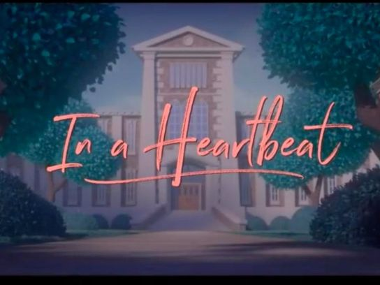 ESL  - Based on the short film IN A HEARTBEAT (by Beth David and Esteban Bravo)