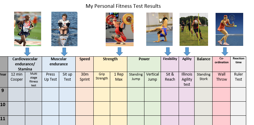 fitness components of volleyball Our pe worksheets cover fitness, nutrition, sports rules, and sports history, and can be used for a review or assessment by coaches or trainers.