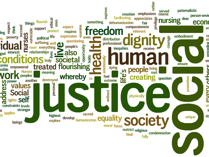 Theme C: religion, human rights and social justice -Key