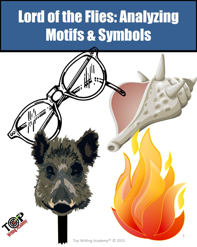 Lord of the Flies Symbols