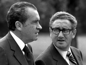 The Role of Henry Kissinger in Vietnam