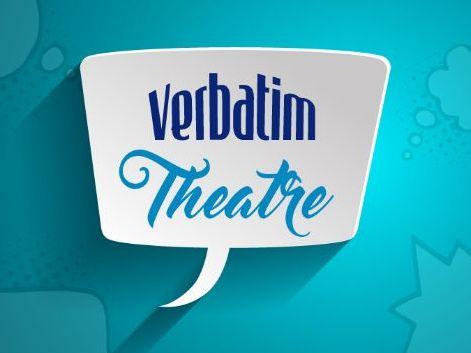 Verbatim & Documentary Theatre SOW Drama KS3 KS4 KS5 Scheme of Work Lesson Plans