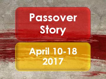 PSHE/World Religions: Passover 2017: Passover Story