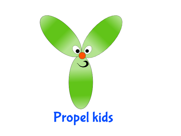 Propel kids after school club tasters