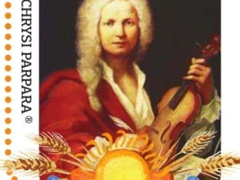 Making music inspired by Vivaldi's Summer mvt 2 (The Four Seasons)