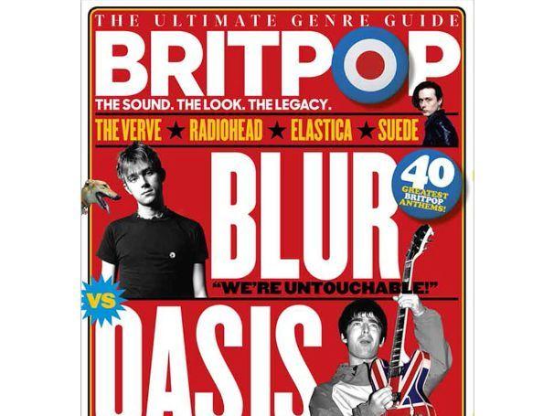 Britpop Resource