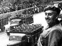 Life in Franco's Spain