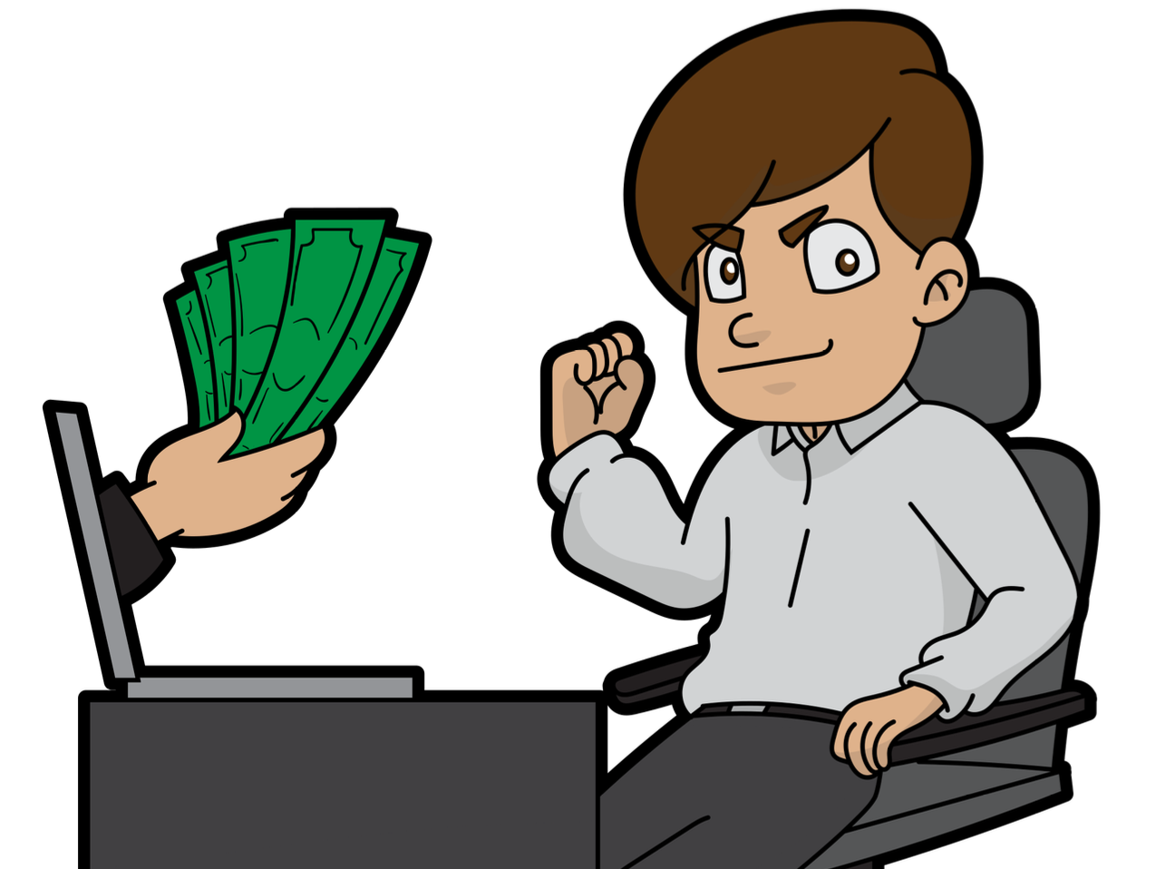 KS2 MONEY BUNDLE