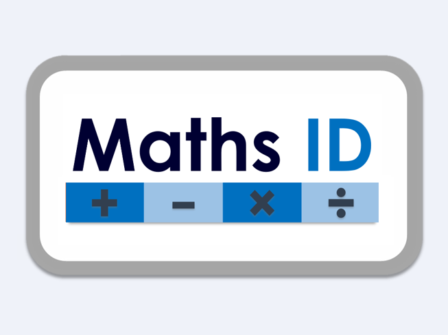 EL1 Number progress tests - Maths ID
