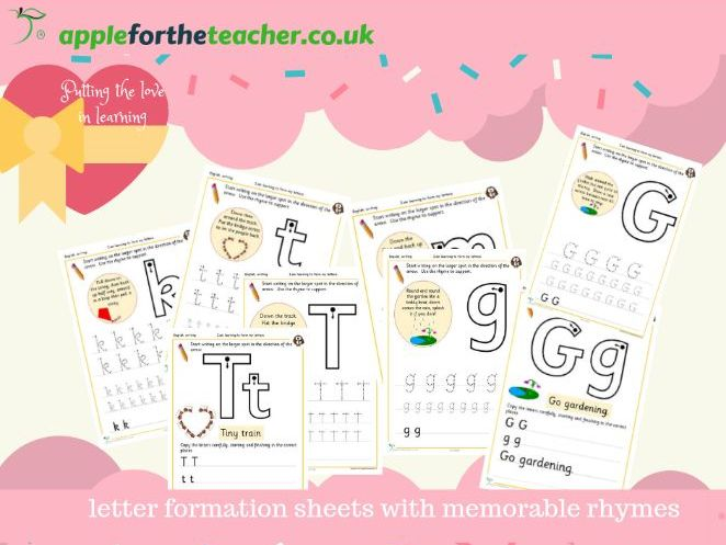 letter formation worksheets not cursive a z lower uppercase eyfs sen ks1 with memorable. Black Bedroom Furniture Sets. Home Design Ideas