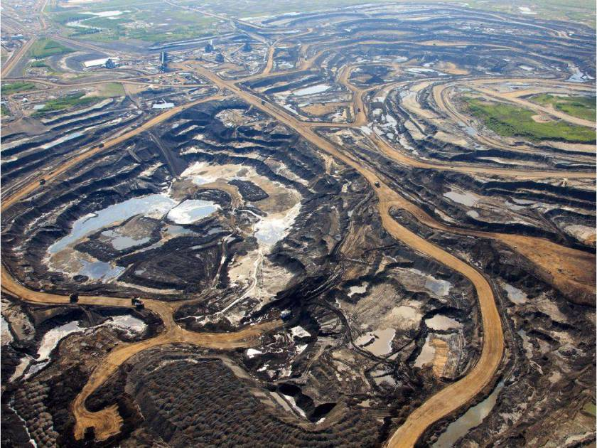 Fossil Fuels - The Costs of Unconventional Oils -Geography GCSE 9-1 Edexcel B (Consuming Energy Reso